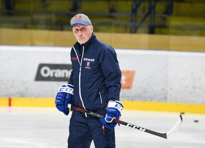 Tréner Ramsay musel urobiť sedem zmien v nominácii Slovenska na Nemecký pohár