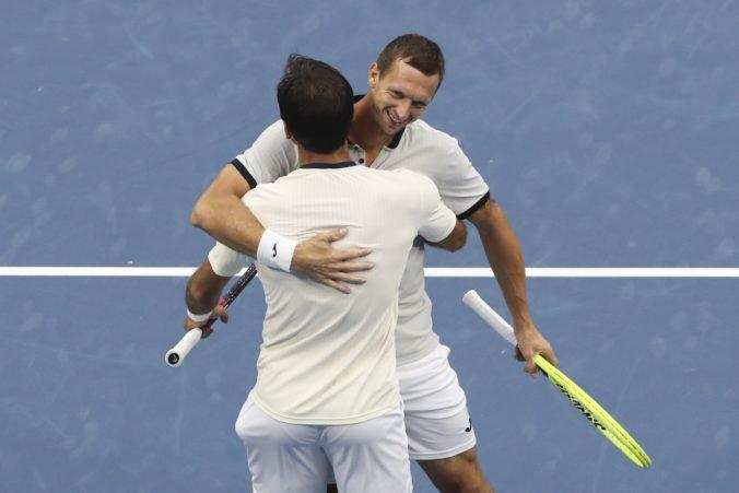 Federer je v skupine s Djokovičom, súperov na Turnaji majstrov spoznali aj Polášek s Dodigom