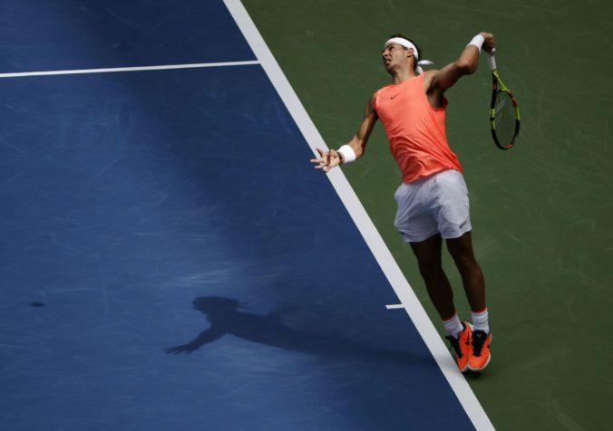 Rafael Nadal do Londýna pocestuje, ale jeho štart na Turnaji majstrov je otázny