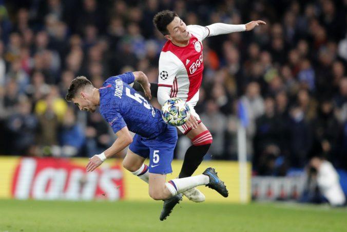 Ajax viedol nad Chelsea o tri góly. Jeden moment všetko zmenil, hneval sa Ten Hag