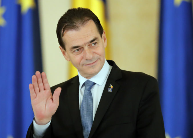 Rumunská vláda premiéra Orbana navrhla dvoch kandidátov do Európskej komisie