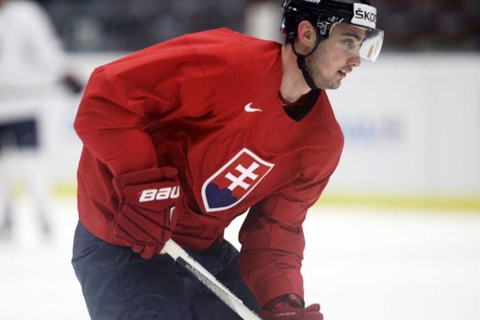 Jurčo aj Marinčin smerujú do AHL, v NHL žiaden klub neprejavil o ich služby záujem