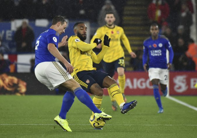Dúbravka vychytal triumf Newcastlu, Leicester v Premier League neinkasoval ani od Arsenalu
