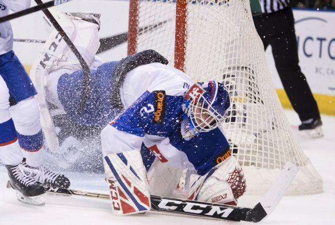 Slovenskí hokejisti do 20 rokov si na Turnaji štyroch krajín poradili s Nórmi, skončili tretí