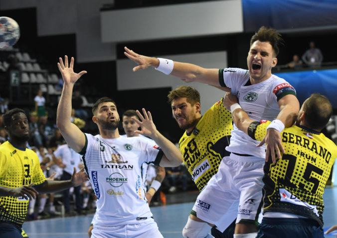 Tatran Prešov mal v Lige majstrov blízko k zdolaniu lídra skupiny, v Španielsku remizoval