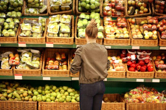 Viac ako 70 krajín sa zaviazalo k obmedzeniu potravinového odpadu