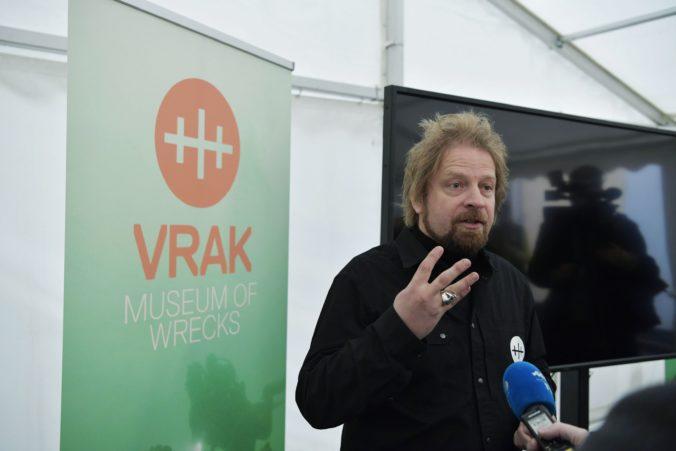 Zrejme našli sesterskú loď vojnového plavidla Vasa, ktorá mala byť pýchou švédskeho námorníctva