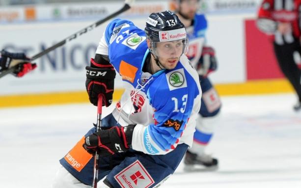 Video: Jurčo bol pri debute v tíme AHL Bakersfield Condors vyhlásený za tretiu hviezdu zápasu
