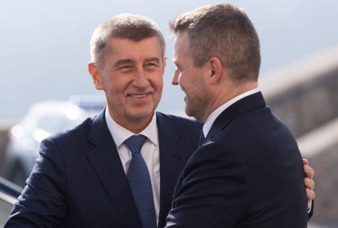 Na zámku vo Valticiach sa stretne slovenská a česká vláda, rokovať bude aj Pellegrini s Babišom