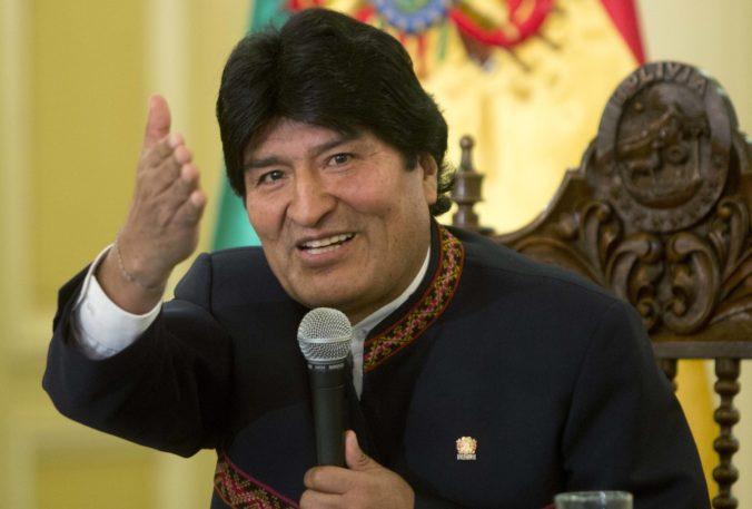 Prezident Moralesrezignoval, Organizácia amerických štátov spochybnila platnosť volieb