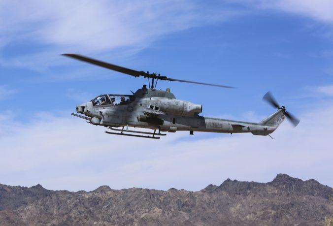 Česko nutne potrebuje nové vrtuľníky, za stovky miliónov ich nakúpi od Američanov