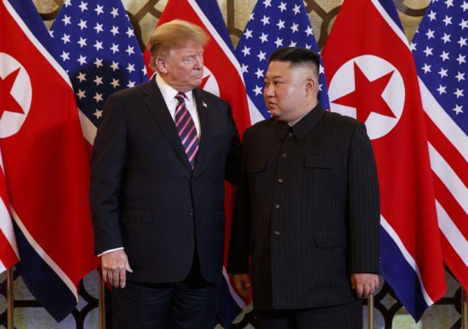 Pchjongjang skritizoval vojenské cvičenia USA a Južnej Kórey, môžu narušiť jadrové rozhovory