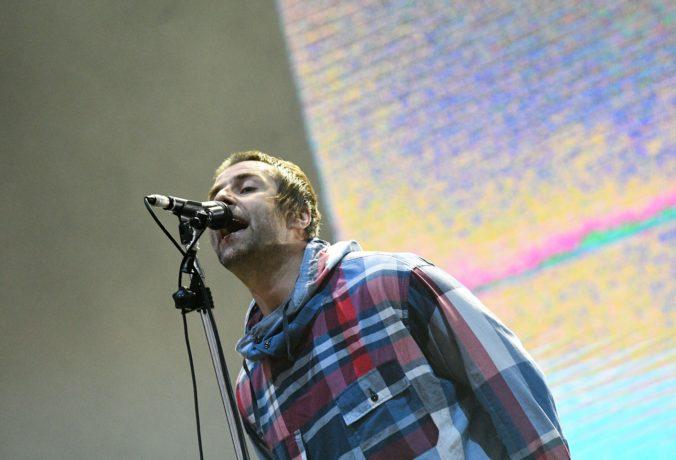 Liam Gallagher najradšej počúva hudbu z gramofónu a nepoužíva streamovacie služby
