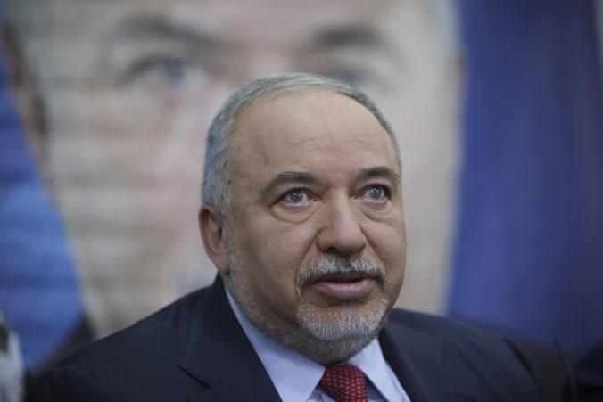 Izrael smeruje k ďalším voľbám, Lieberman odmietol podporiť niektorého z kandidátov na premiéra