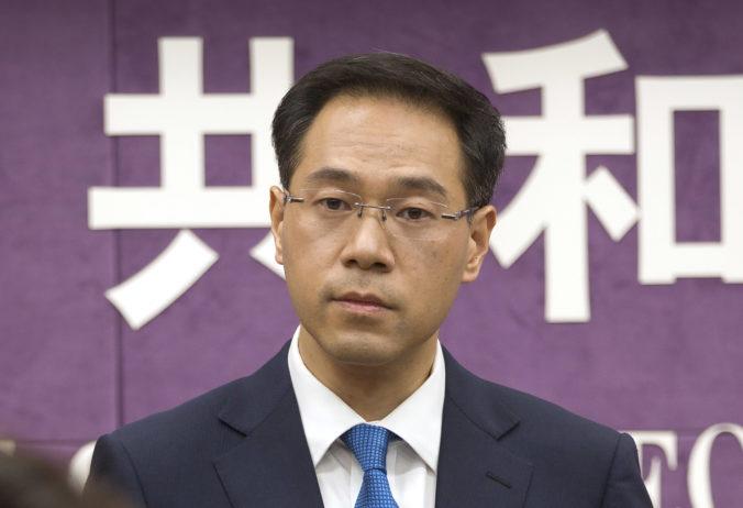 Čína sa naďalej usiluje o obchodnú dohodu, informácie o komplikáciách označila za špekulácie