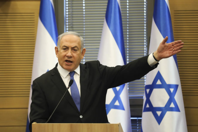 Netanjahu odmietol všetky obvinenia z korupcie, podľa premiéra je to pokus o puč