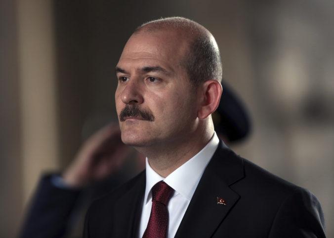Turecké sily zajali významného člena Islamského štátu, ktorý stojí za útokmi v Rusku a Nemecku