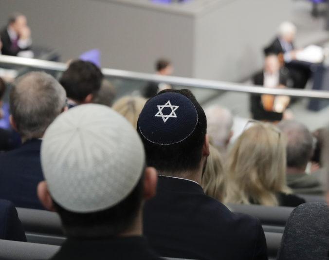 Antisemitizmus dosahuje v Európe alarmujúce čísla, rozšírený je hlavne na východe