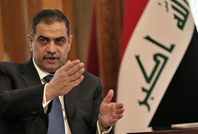 Iracký minister obrany je vo Švédsku podozrivý z podvodu, mal nelegálne poberať sociálne dávky
