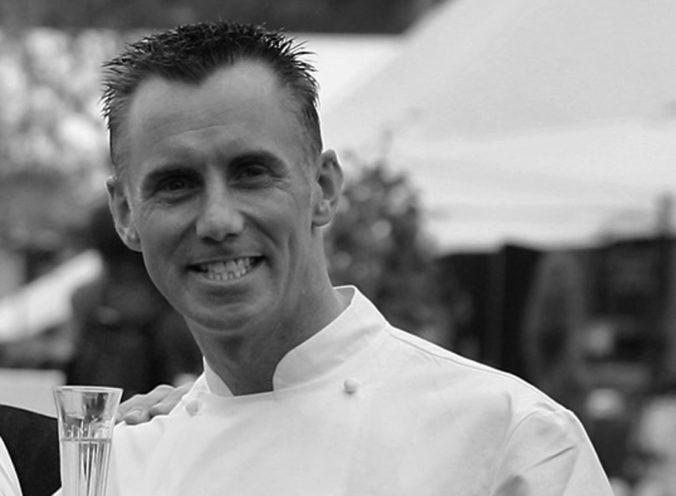 Zomrel britský šéfkuchár Gary Rhodes, známy z relácií MasterChef a Hell's Kitchen