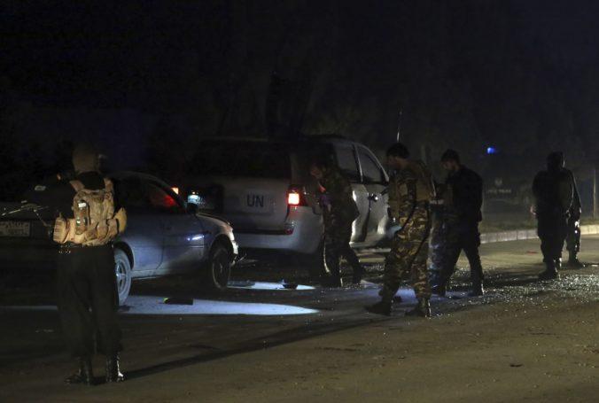 Bomba zabila 15 svadobčanov, útok v provincii Kundúz neprežili aj dve bábätká