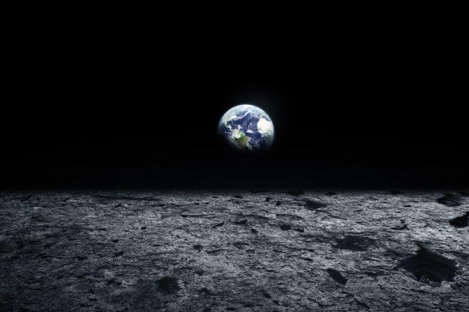 Európska vesmírna agentúra získala financie na ďalšie projekty, medzi nimi je aj misia na Mesiac