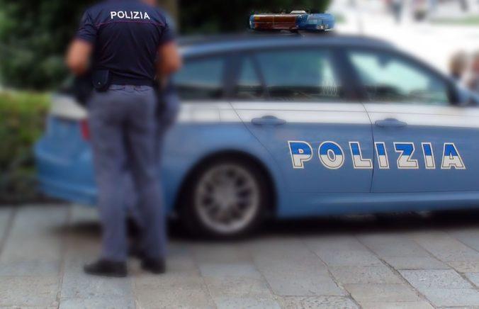 Polícia v Taliansku zmarila plány na vytvorenie novej nacistickej strany a zhabala aj zbrane