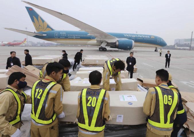 Do Vietnamu dopravili ostatky všetkých obetí, ktoré našli v kamióne s 39 mŕtvymi migrantmi