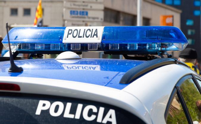 Španielska polícia zhabala rekordné množstvo metamfetamínu, drogy mali distribuovať po Európe