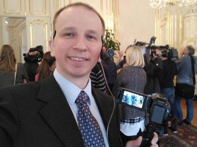 Youtubera a prezidentského kandidáta Martina Daňa obvinili z daňového podvodu