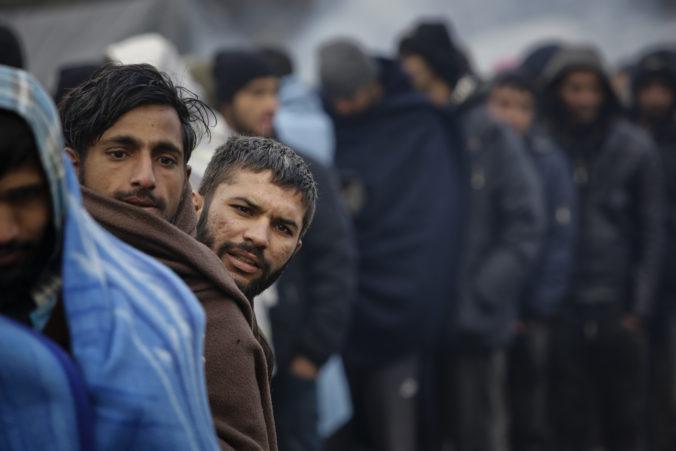 Muž chcel oklamať migrantov, v Rusku postavil falošné hraničné priechody