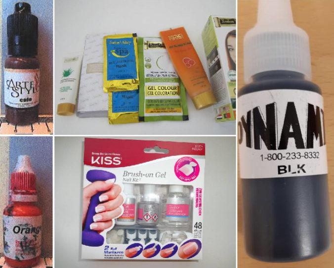 Nebezpečné farby na tetovanie a iné škodlivé výrobky môžu byť aj na Slovensku, varujú hygienici