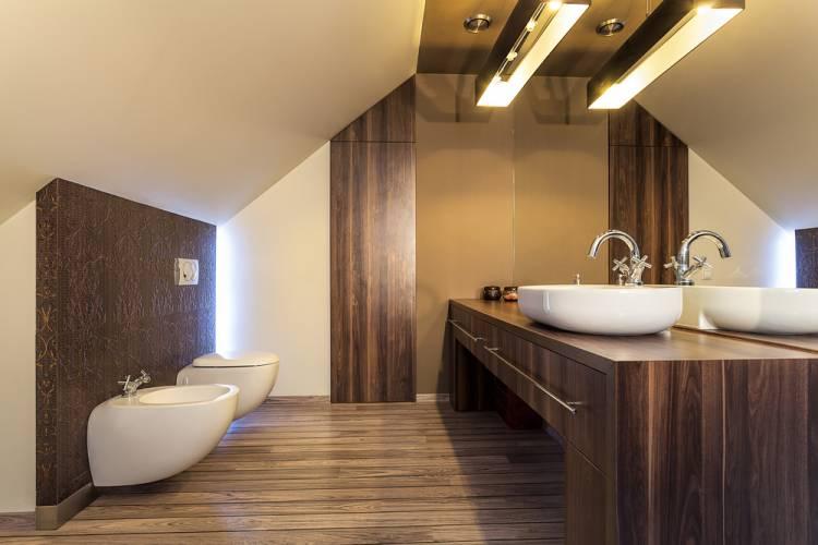 Jednoduché a praktické rady, ktoré oceníte pri zariaďovaní kúpeľne