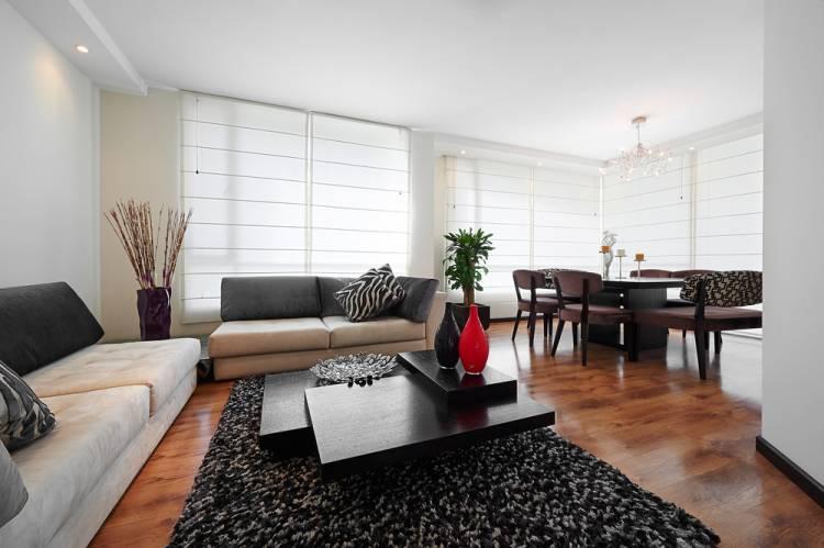 Jednoduché tipy a triky, ako modernizovať obývačku
