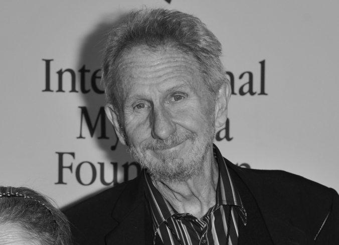 Zomrel herec René Auberjonois, známy aj ako otec John Mulcahy z filmu M.A.S.H.