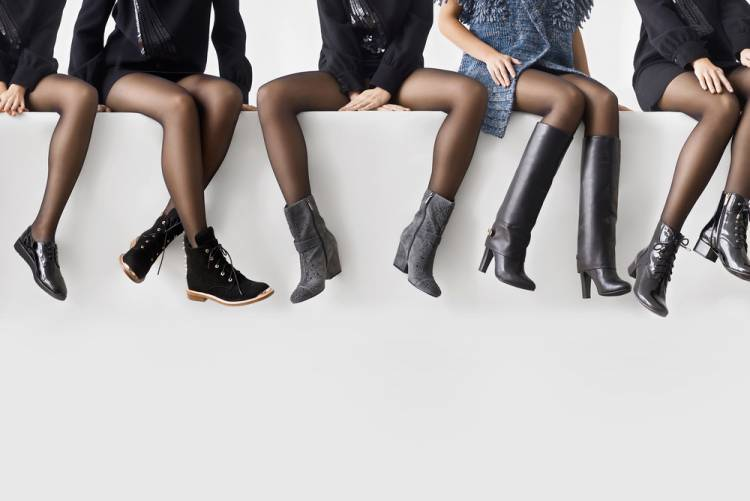 Nepodceňujte zimu a z botníka vyťahujte len tú najlepšiu dámsku zimnú obuv