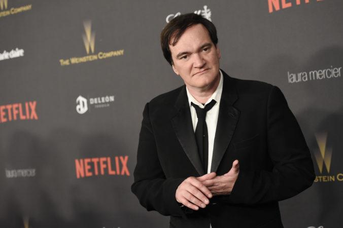 Zlatý glóbus: Najviac nominácií získali Marriage story aj Černobyľ, o cenu zabojuje aj Tarantino