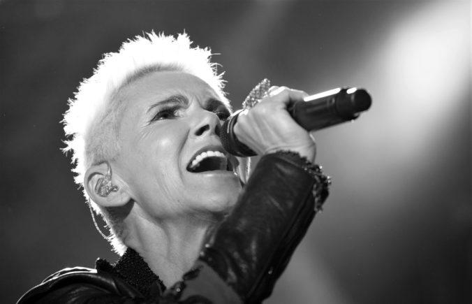 Zomrela Marie Fredrikssonová, speváčka skupiny Roxette