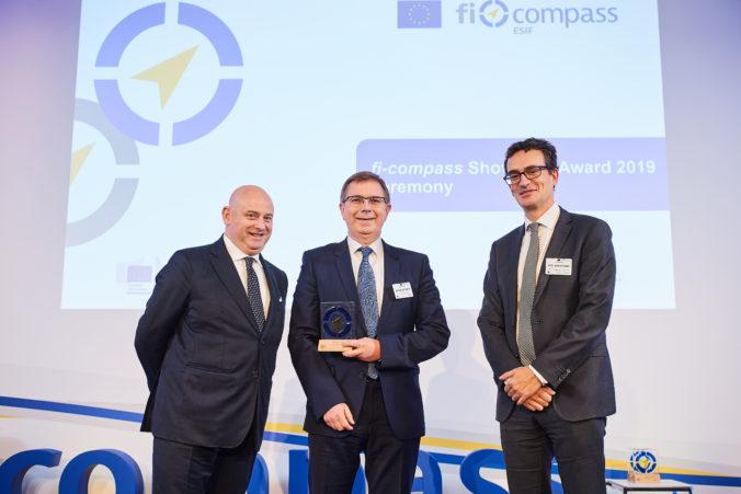 Investície zo Slovak Investment Holding vyhrali celoeurópsku súťaž!