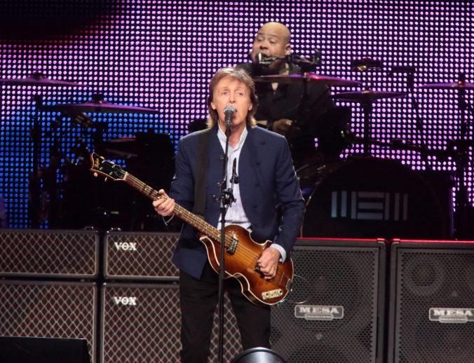 Paul McCartney nahral tajný vianočný album, ale počuť ho môže len spevákova rodina