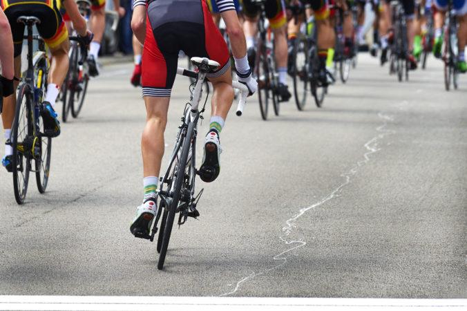 Špeciálne plasty LANXESS vylepšujú bicykle profesionálnych tímov