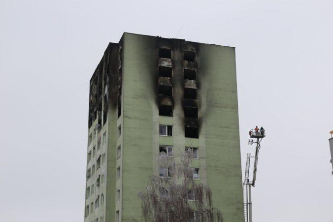 Česká televízia Prima si vyrobila problém, odvysielala pád muža z prešovského paneláku