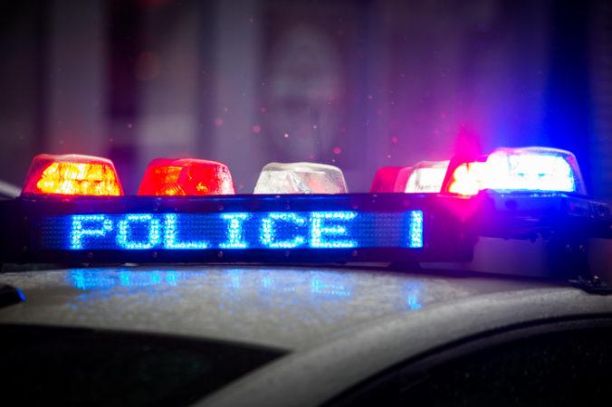 Zlodej sa sám udal polícii, zatkli ho až po treťom telefonáte