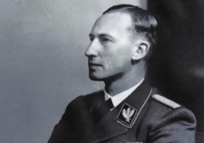 Našli otvorený hrob Reinharda Heydricha, ktorý zomrel po atentáte československých výsadkárov