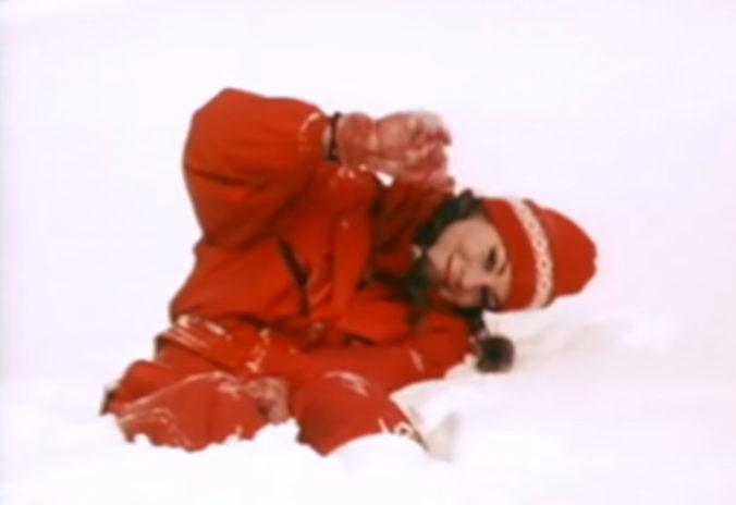 Vianočná pieseň All I Want for Christmas Is You od Mariah Carey prvýkrát dobyla Billboard Hot 100