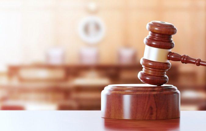 Jaromír je terorista, rozhodol súd a potvrdil mu štvorročný trest