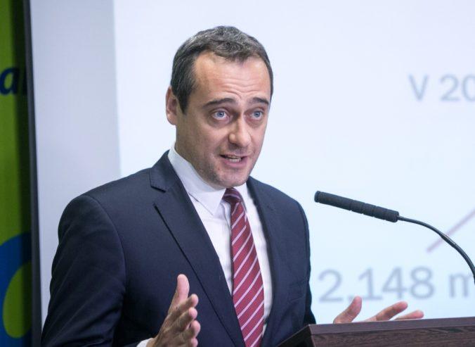 Rajtár podal trestné oznámenie, chce poukázať na prepojenia albánskej mafie aj na Slovensku