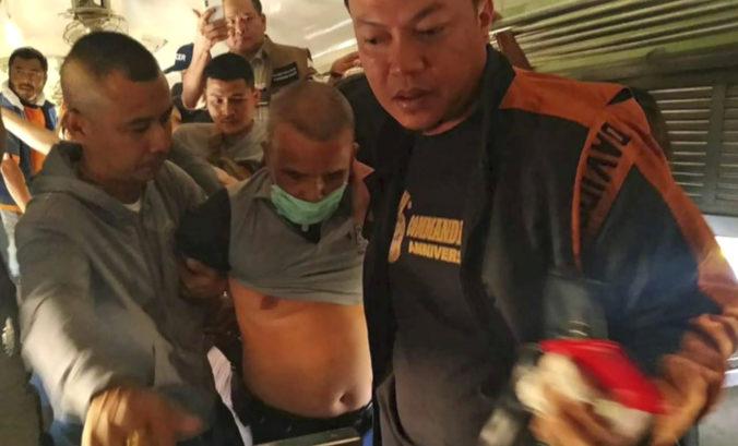 Thajského Jacka Rozparovača pustili z väzenia, ďalšiu obeť mal zabiť v deň ich plánovanej svadby