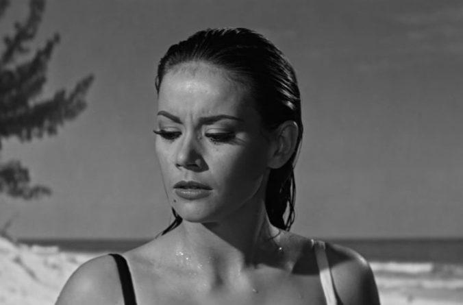Zomrela herečka Claudine Auger, prvá francúzska Bond Girl