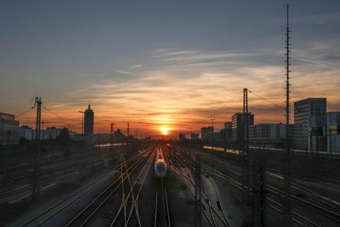 Aktuálna obsadenosť vlakov ZSSK